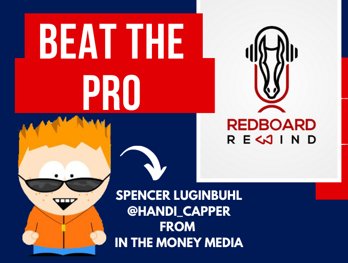 Beat the Pro: Spencer of Redboard Rewind