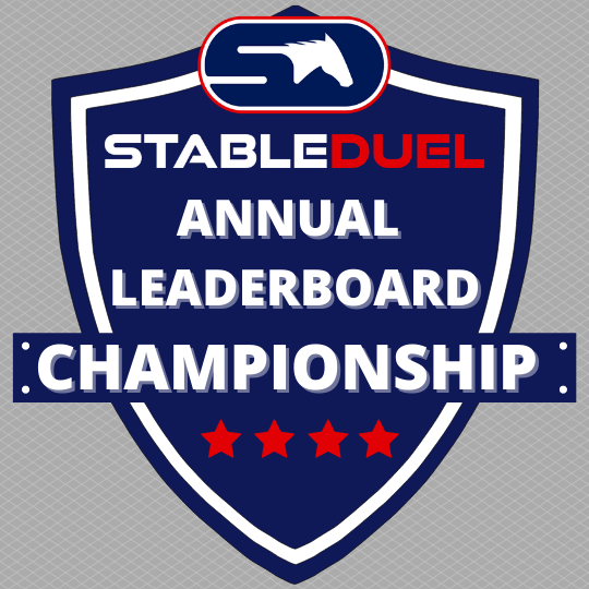 Annual Leaderboard Championship Game
