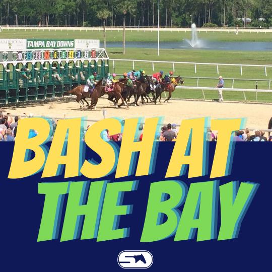 Bash at the Bay