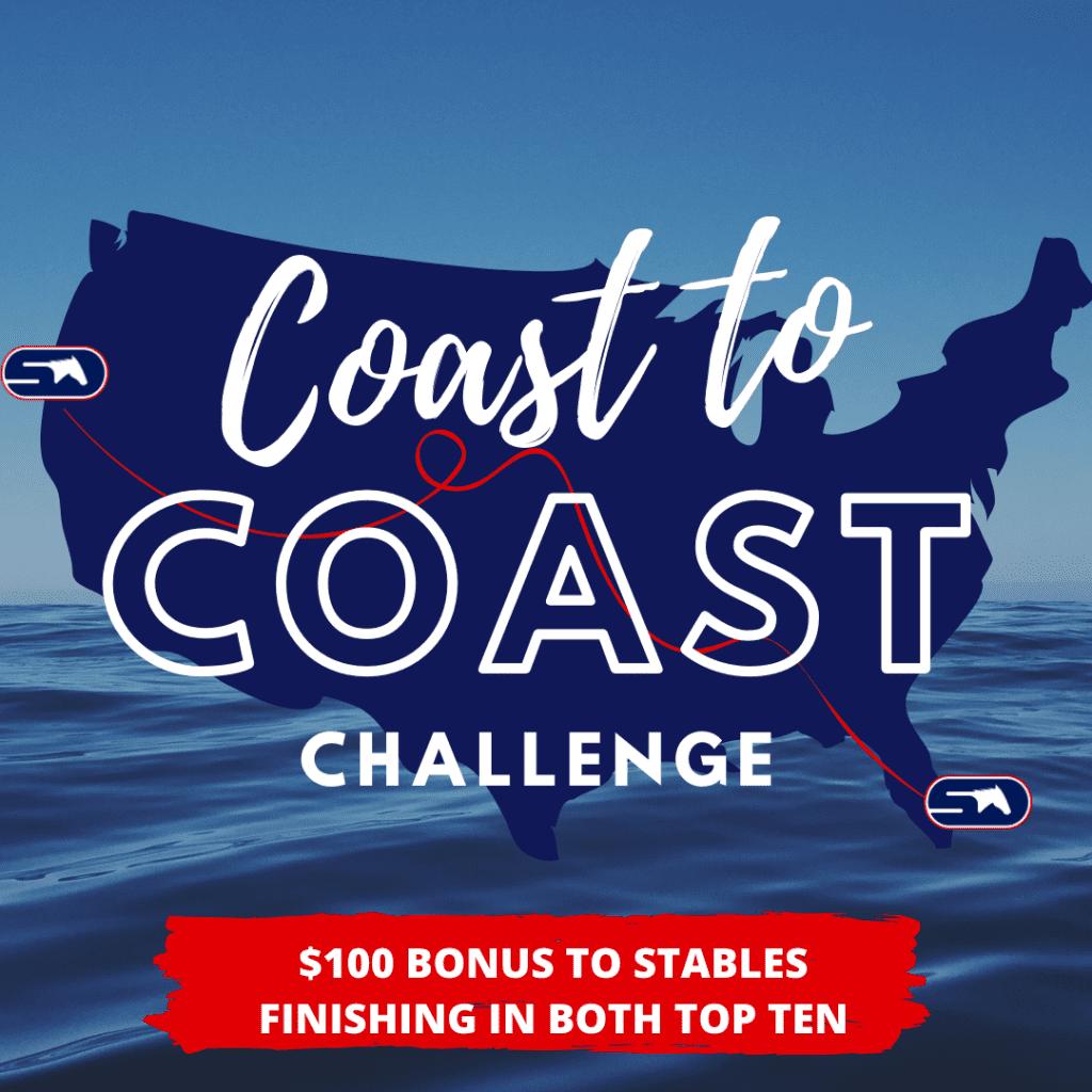 Coast to Coast Challenge