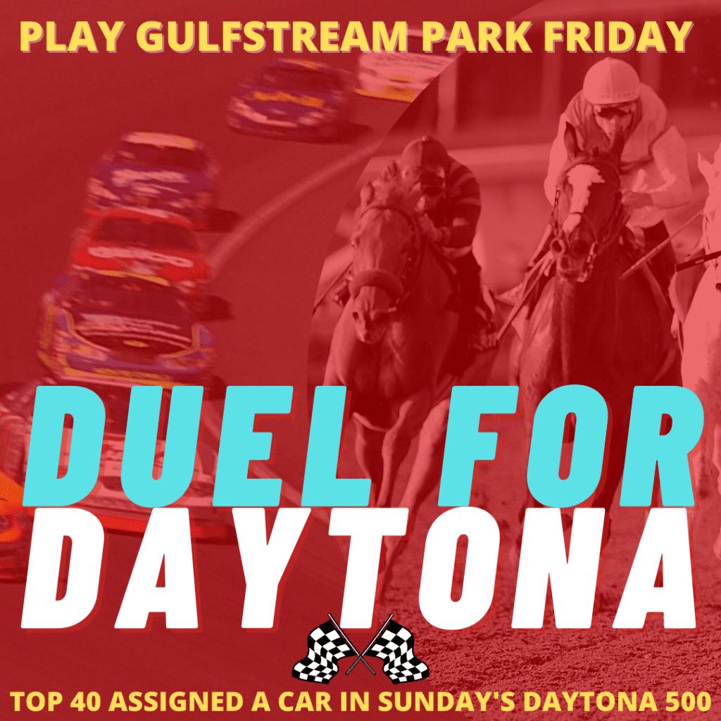 Duel for Daytona