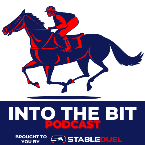 StableDuel Welcomes the Into the Bit Podcast
