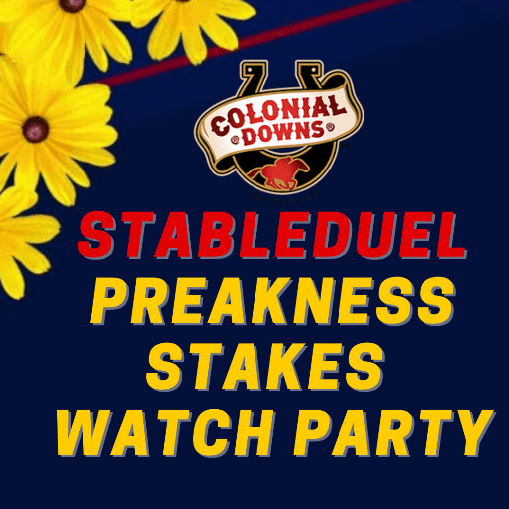 StableDuel Teams Up with Colonial Downs Racetrack